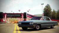 FH Chevrolet Impala SS 409