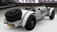 FH4 M-B Super Sport Rear