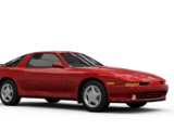 Toyota Supra 2.0 GT