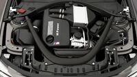 FH3 BMW M4 16 Engine