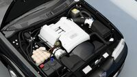 FH3 Ford Falcon 92 Engine