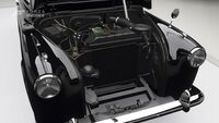 FH4 Austin FX4 Taxi Engine