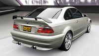 FH4 BMW M3-GTR Rear