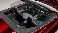 FH4 Ferrari Portofino Interior