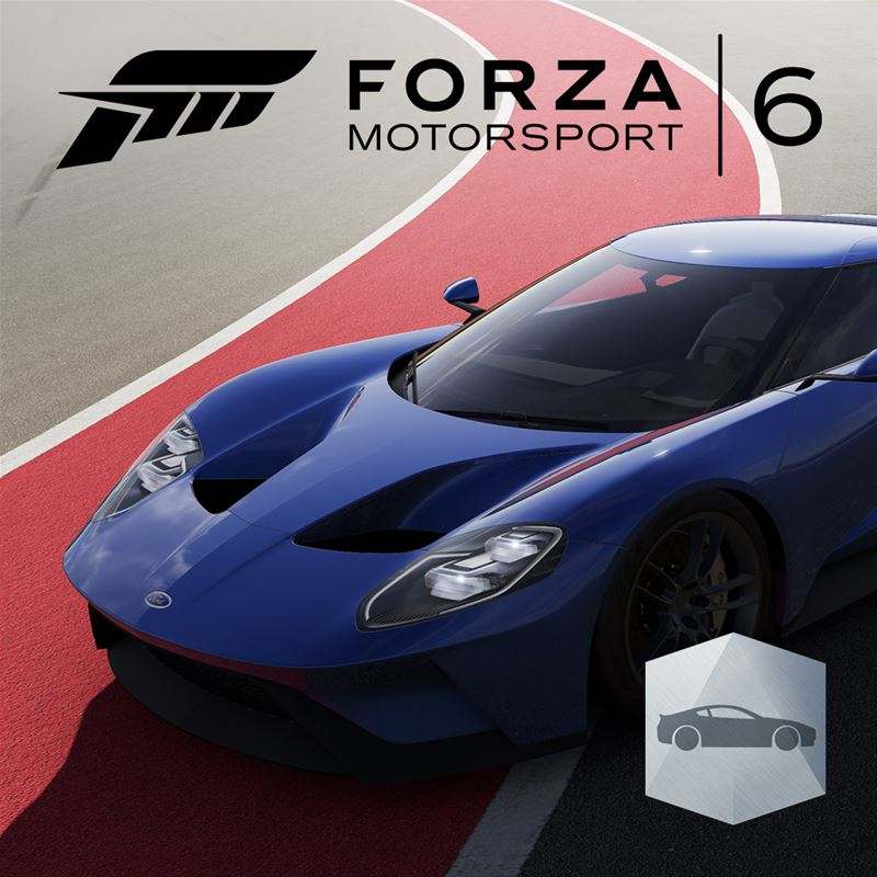 Forza Motorsport 6/Car Pass