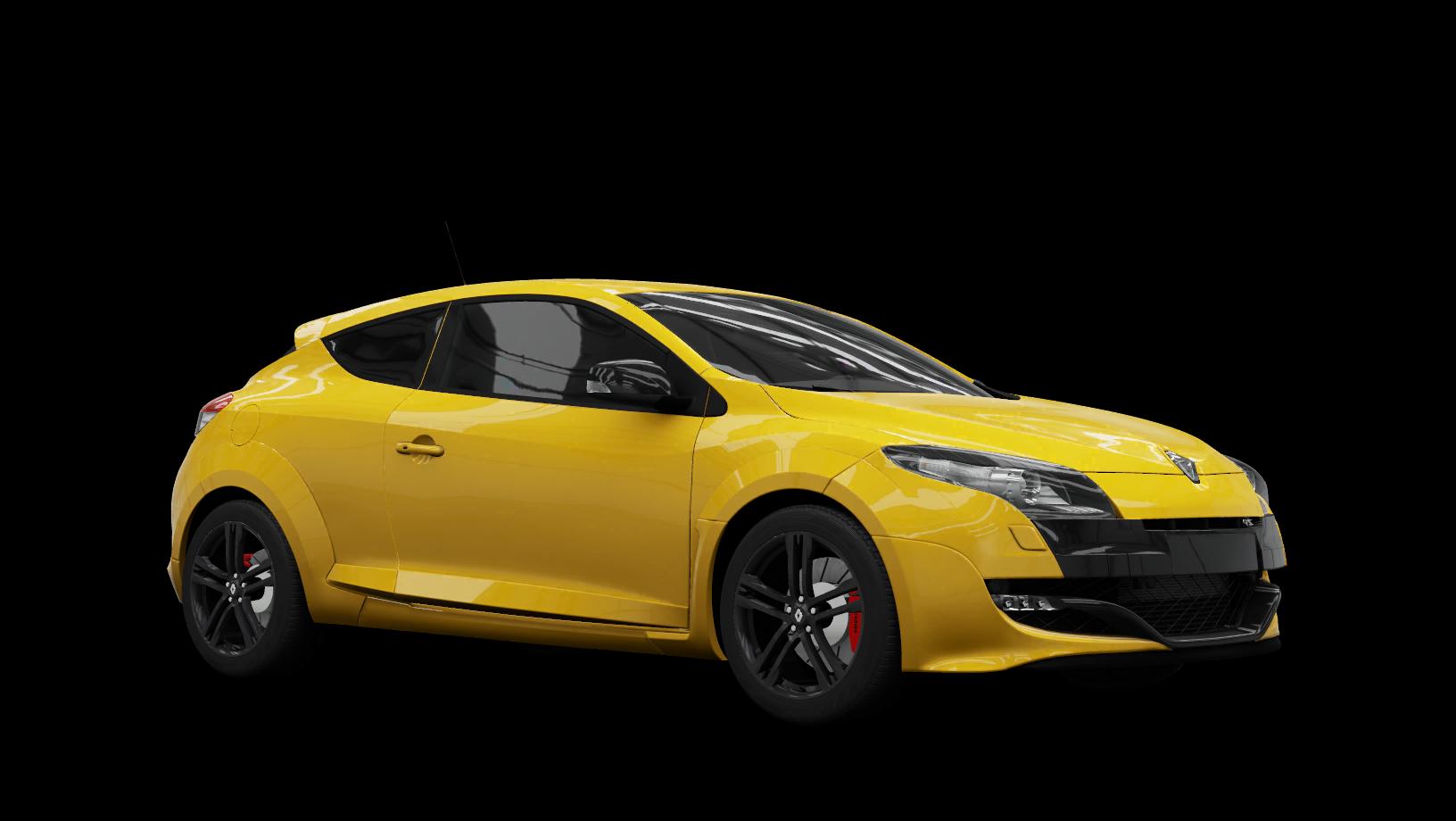 Renault Megane R.S. 250