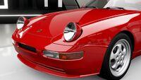 FH4 Porsche 968 Lights