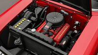 FH3 Chevy Bel Air Engine