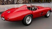 FH3 Ferrari 500 Rear