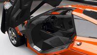 FH4 McLaren F1 Interior