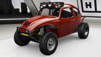 FH4 VW Class 5 Bug Front