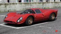 FM4 Ferrari 330 P4