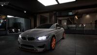 FS BMW M4 GTS Front