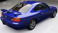 FH4 Nissan Silvia 00 Rear