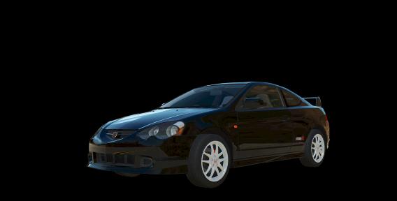 Honda Integra Type-R (2002)