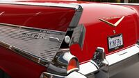 FH3 Chevy Bel Air Fuel Cap