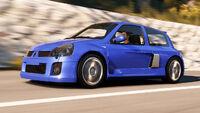 FH2 Renault Clio 03