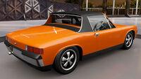 FH3 Porsche 914-6 Rear