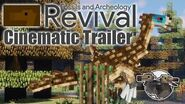 Fossils and Archeology Mod Revival 1.12