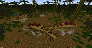 Jurassic Marsh