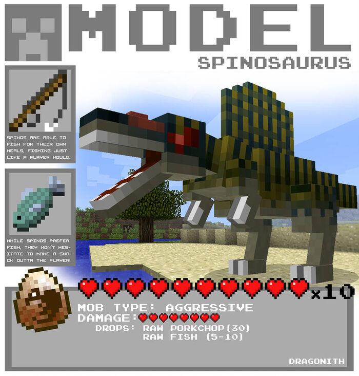 Minecraft spinosaurus by dragonith d4c10no-pre.jpg
