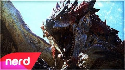 Monster Hunter World Song Glory Of The Kill NerdOut & Bonecage ft Sharm