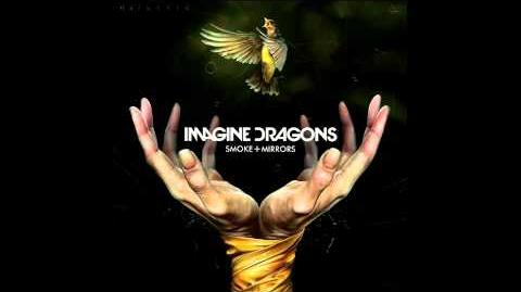 I'm So Sorry - Imagine Dragons (Audio)