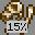 Bio-Fossil 15%