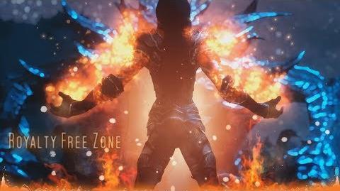 Wyverns Bane Theme