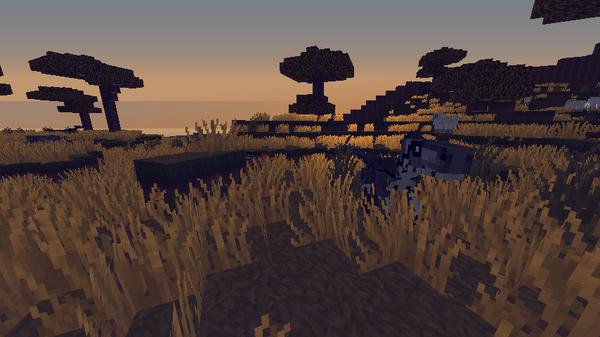 Deinonychus at Sunset.png