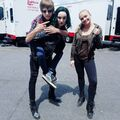 BTS 1x05 Boxed In Emma Dumont, Percy Hynes White, and Natalie Alyn Lind