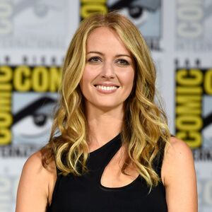 SDCC Comic Con 2017 - Amy Acker at panel (2).jpg