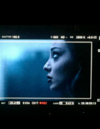 BTS 1x05 Boxed In Emma Dumont on screen