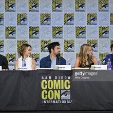 SDCC Comic Con Panel 2017 - Coby Bell, Jamie Chung, Sean Teale, Amy Acker, and Stehpen Moyer.jpg