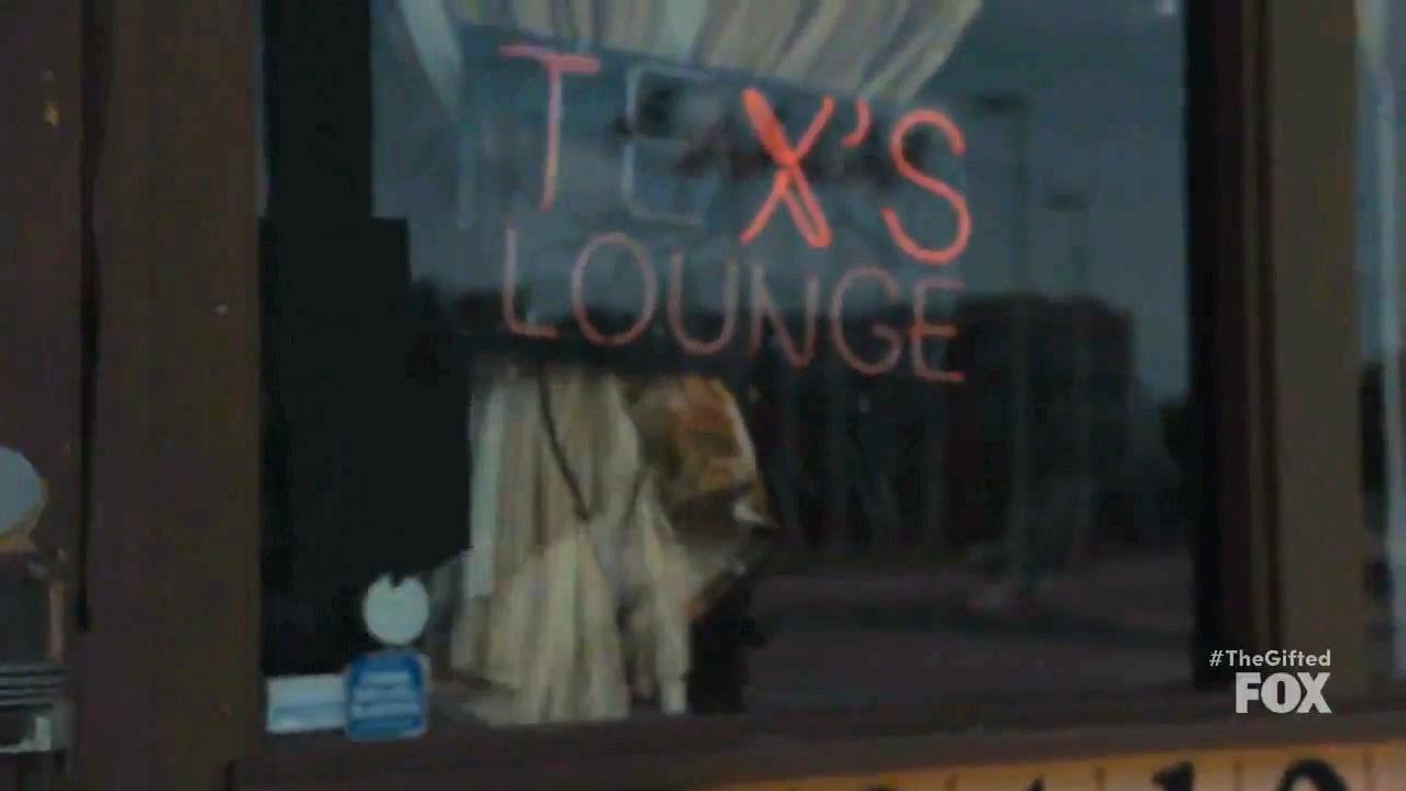 Tex's Lounge