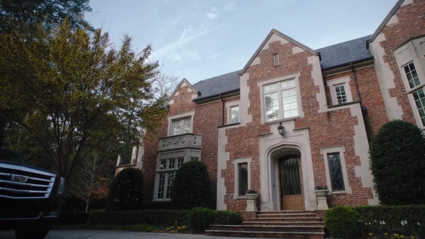 Hellfire Club's Charlotte Safe House