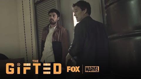 The Mutant Underground Runs From The Purifiers Season 2 Ep