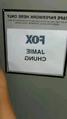 BTS Jamie Chung's door