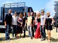 SDCC Comic Con 2017 - Matt Nix, Stephen Moyer, Amy Acker, Natalie Alyn Lind, Percy Hynes White, Blair Redford, Jamie Chung, Sean Teale, Emma Dumont, Coby Bell