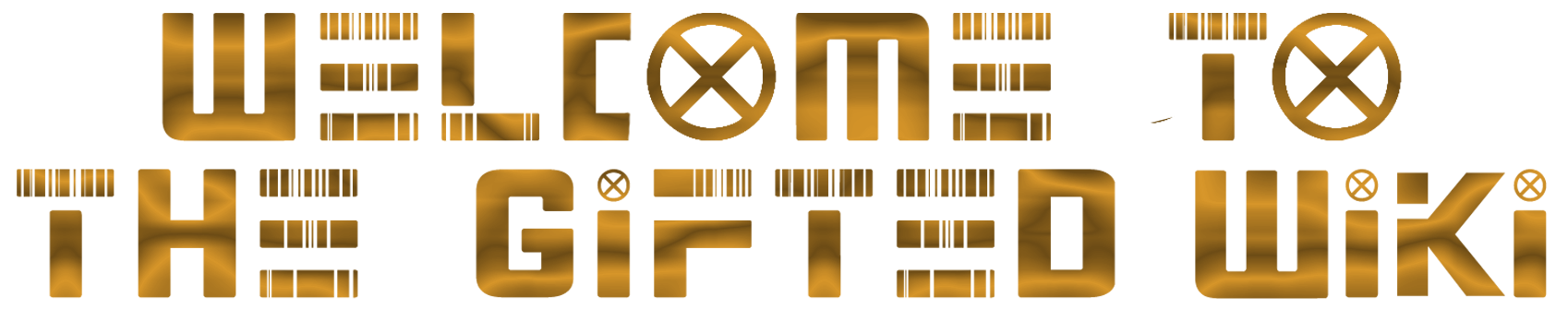 The Gifted Wiki