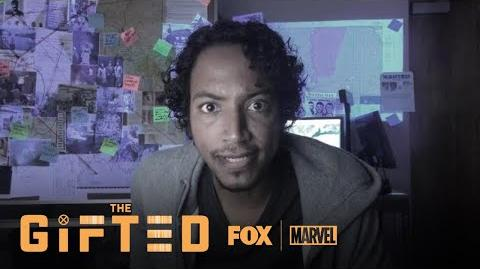 Circle Of Truth Season 1 THE GIFTED