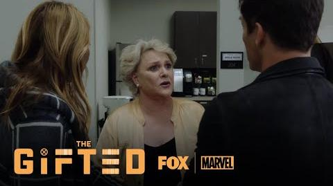 Reed Looks For His Mother At The Office Season 1 Ep
