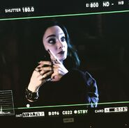 BTS 1x05 Boxed In Emma Dumont