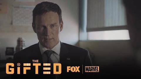 Reed Has A Serious Talk With Andy's Principal Season 1 Ep
