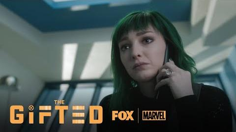 Lorna Wants To Learn More Before Rejoining The Underground Season 2 Ep