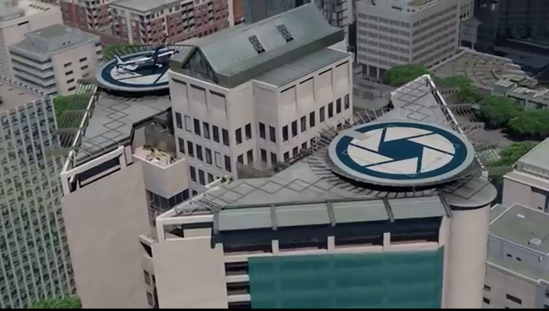 Inner Circle Headquarters