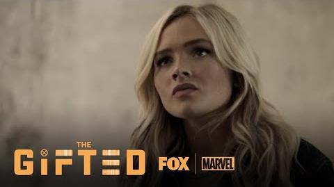 Reed & Caitlin Let Lauren Go Help Find The Inner Circle Season 2 Ep