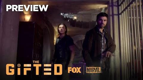 Preview All Mutant Suspects Are Considered Extremely Dangerous Season 1 Ep