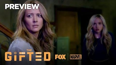 Preview Never Miss Out On The Danger Season 1 THE GIFTED