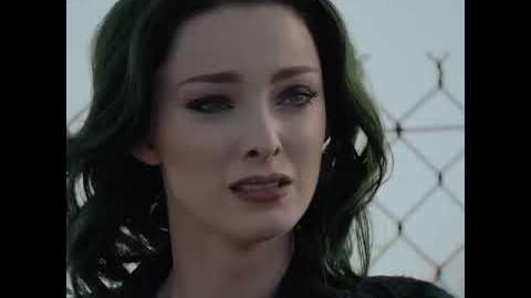 The Gifted Season 2 Cast Predictions Emma Dumont
